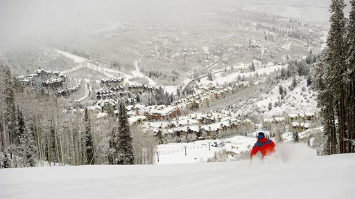 Winter Beaver Creek Pictures, Photo Gallery | Beavercreek.com