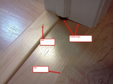 Laminate Flooring Can You Nail Down Laminate Flooring