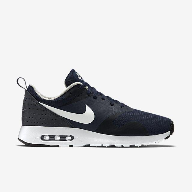Nike Air Max Tavas Mens Shoe. Nike Store | Nike air max ...