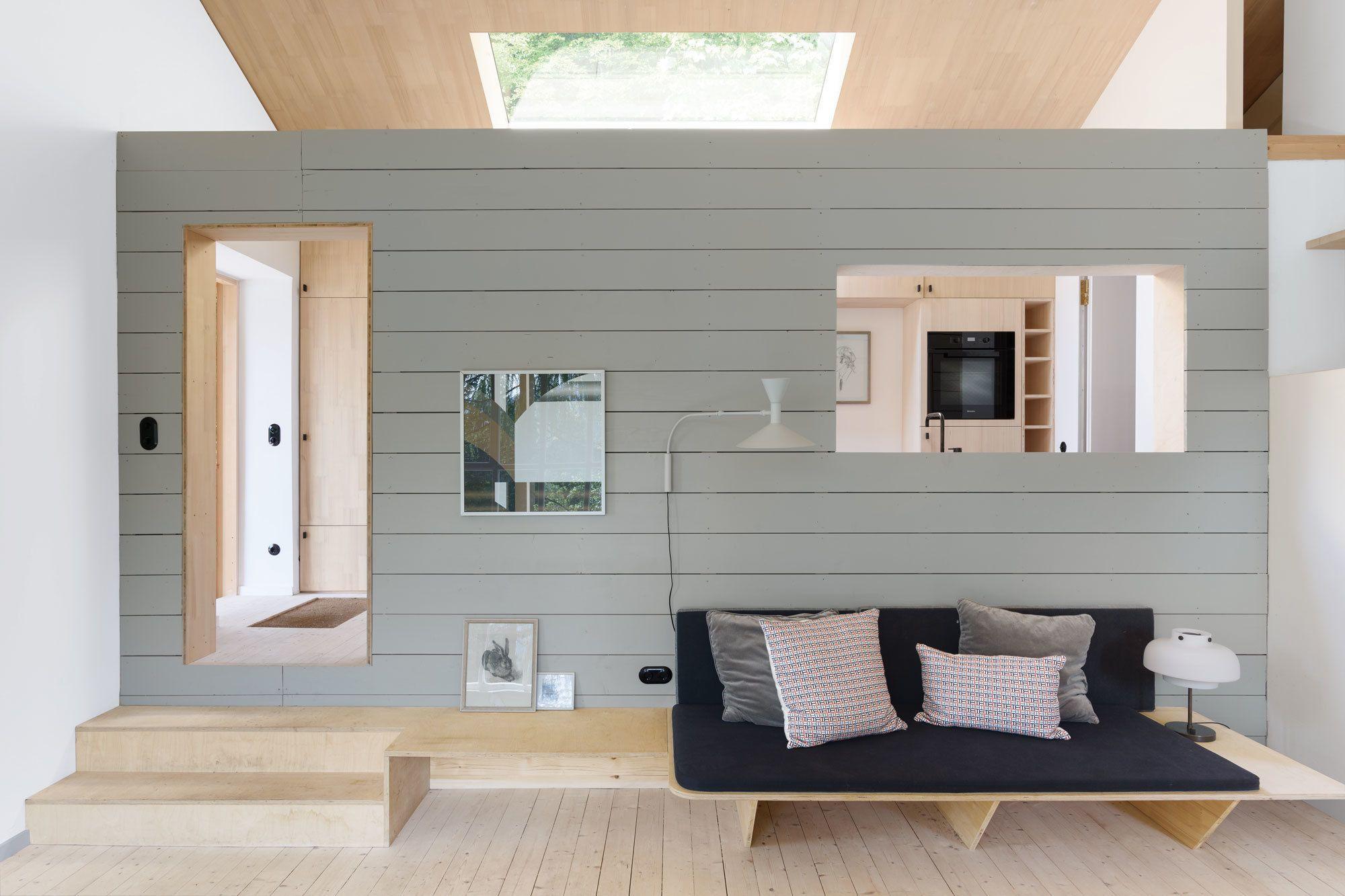 Best of Interior 21   Stories   baunetz interior design ...