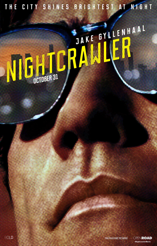 Nightcrawler Filme Jake Gyllenhaal Gute Filme