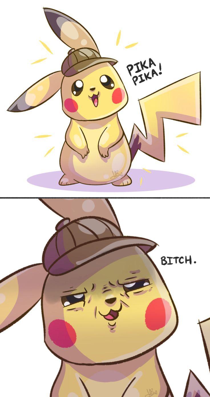 Pikachu funny #pikachu #funny _ pikachu lustig _ pikachu ...