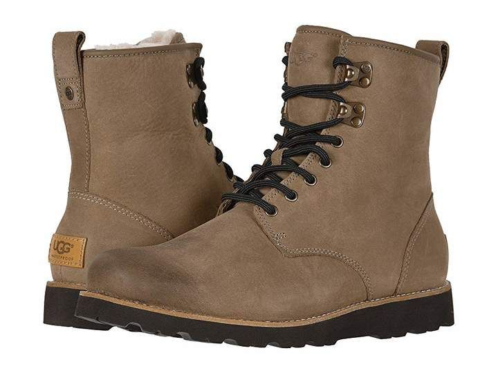 1151aa224f8 UGG Hannen TL | Products | Uggs, Mens lace up boots, Ugg winter boots