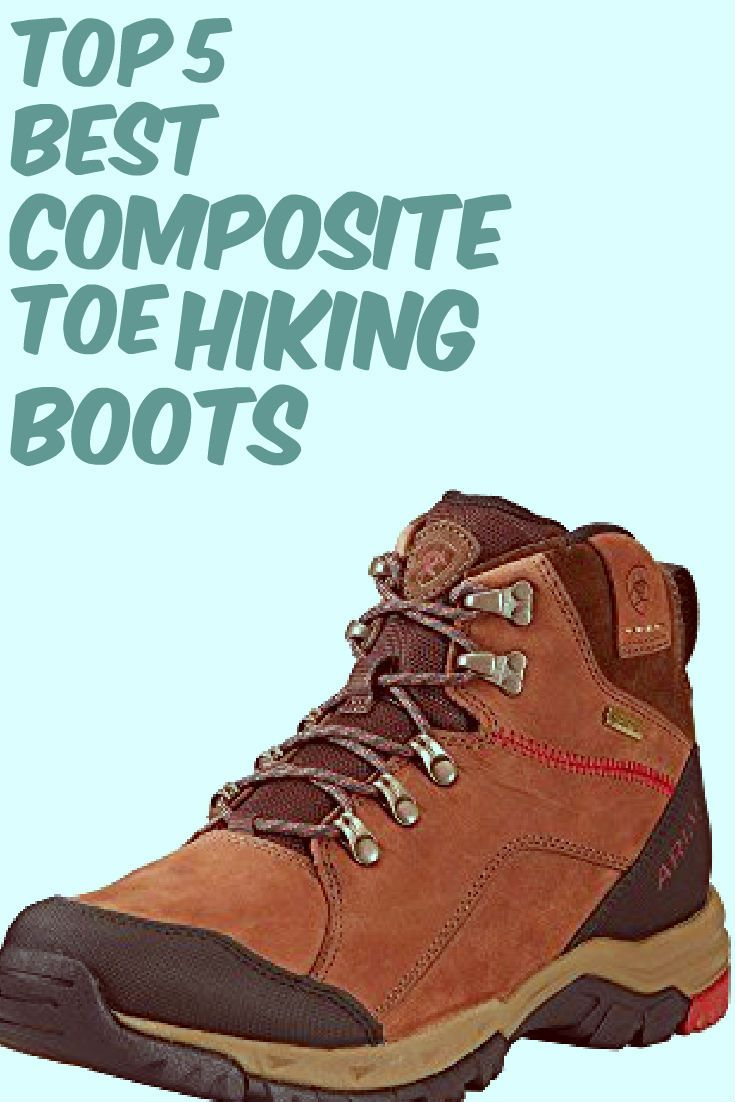 1634512d9ed 5 Best Composite Toe Hiking Boots for 2019 | GO Outdoors | Hiking ...