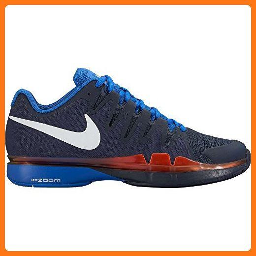 sports shoes fcf57 f6ed7 Nike Lunar Ballistec 1.5 Mens Tennis Shoes 13 White 631653 154 Nadal   Nike  Tennis   Nike tennis, Nike lunar, Nike