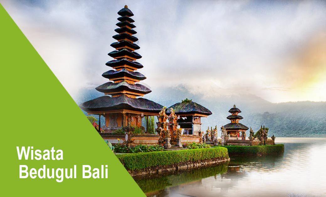 Bedugul Bali Objek Wisata Yang Wajib Dikunjungi Di Bali