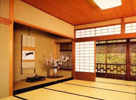 traditional Japanese room Japan Pinterest Japon, Arquitectura