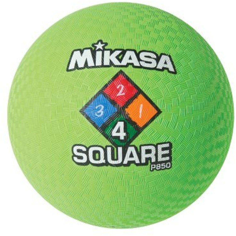 Mikasa D117 Foursquare Ball Athletics, Exercise, Workout