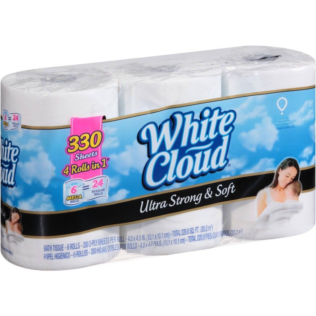 photo regarding Fixodent Coupons Printable named Function! Insanely Uncommon higher-significance BOGO White Cloud Bathroom Paper