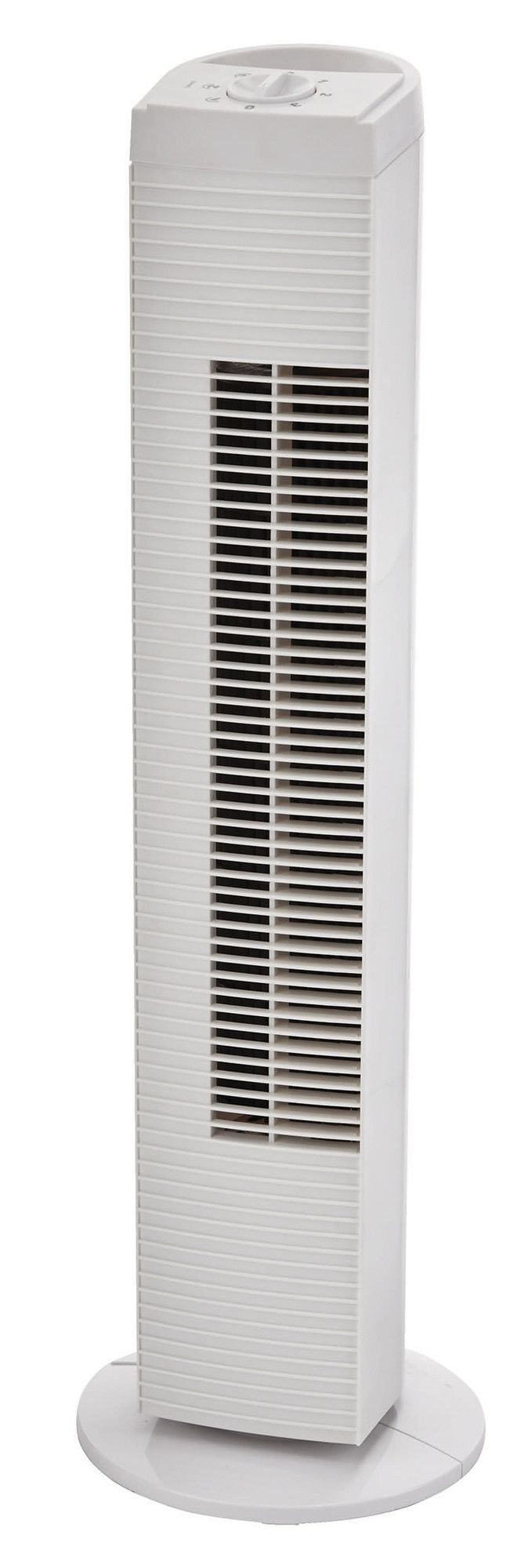 "29.8"" Oscillating Tower Fan"