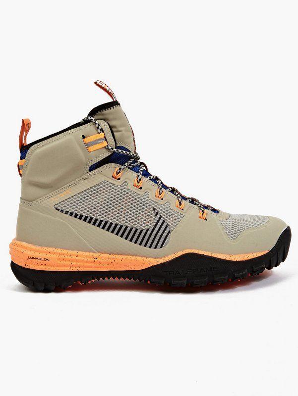 Nike Men s ACG Lunarincognito Mid Sneaker-Boots  8beeba4498d2