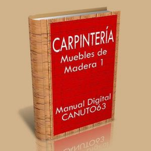 Carpinter A De Muebles De Madera I Pdf Manual