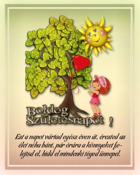szülinapi képeslap idézettel Születésnapi képeslapok idézettel | üzenetek | Pinterest szülinapi képeslap idézettel