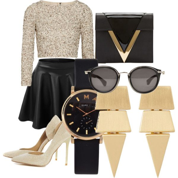 """""""Untitled #228"""" by zchristine on Polyvore"""