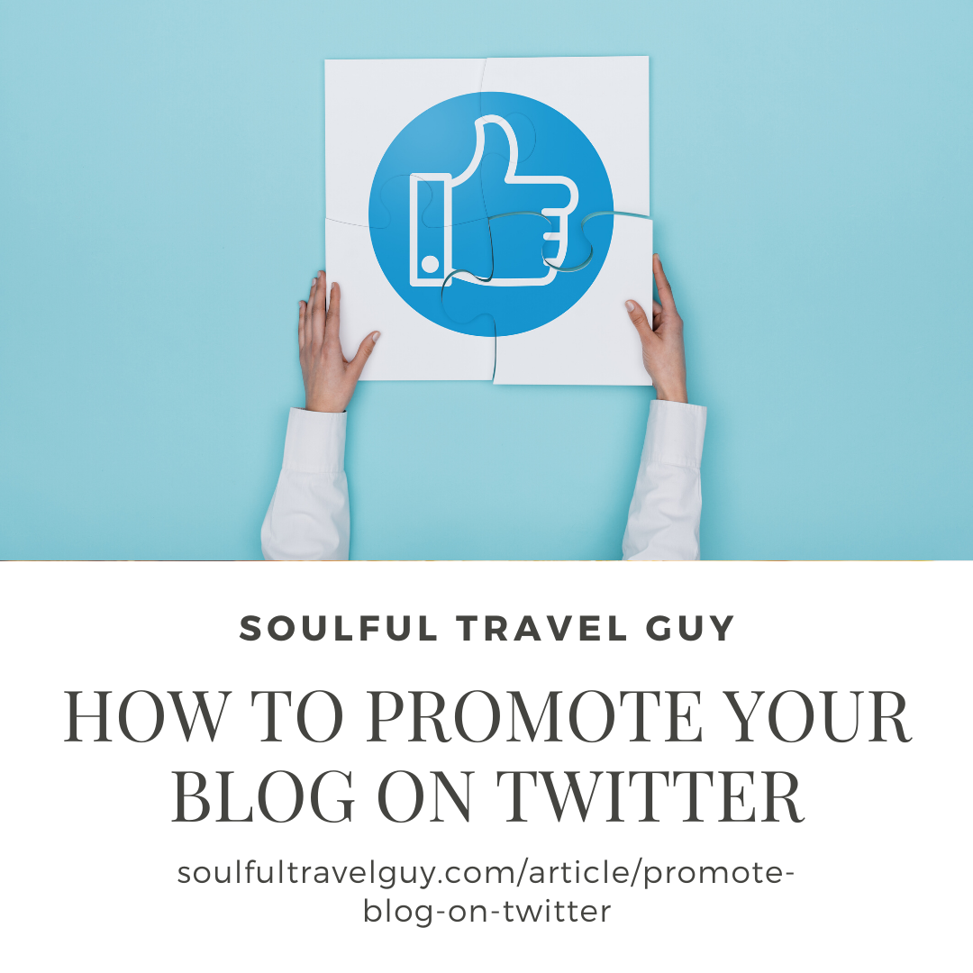 Learn how to promote your blog on Twitter and get your 1st 1000 followers