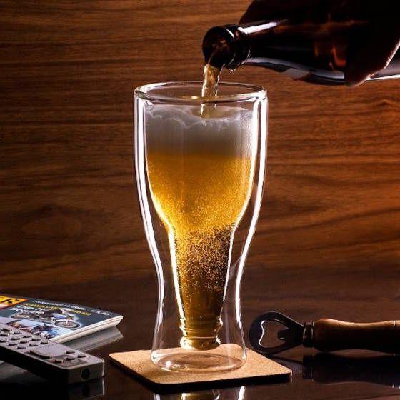Shopo.in : Buy Upside Down Beer Mug online at best price in Mumbai ...