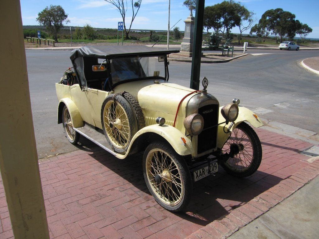 extremely old vehicles | ... , SA, Eyre Peninsula, Very old car in ...