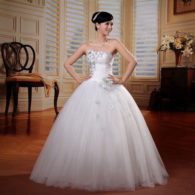 vestidos de novia modelos nuevos