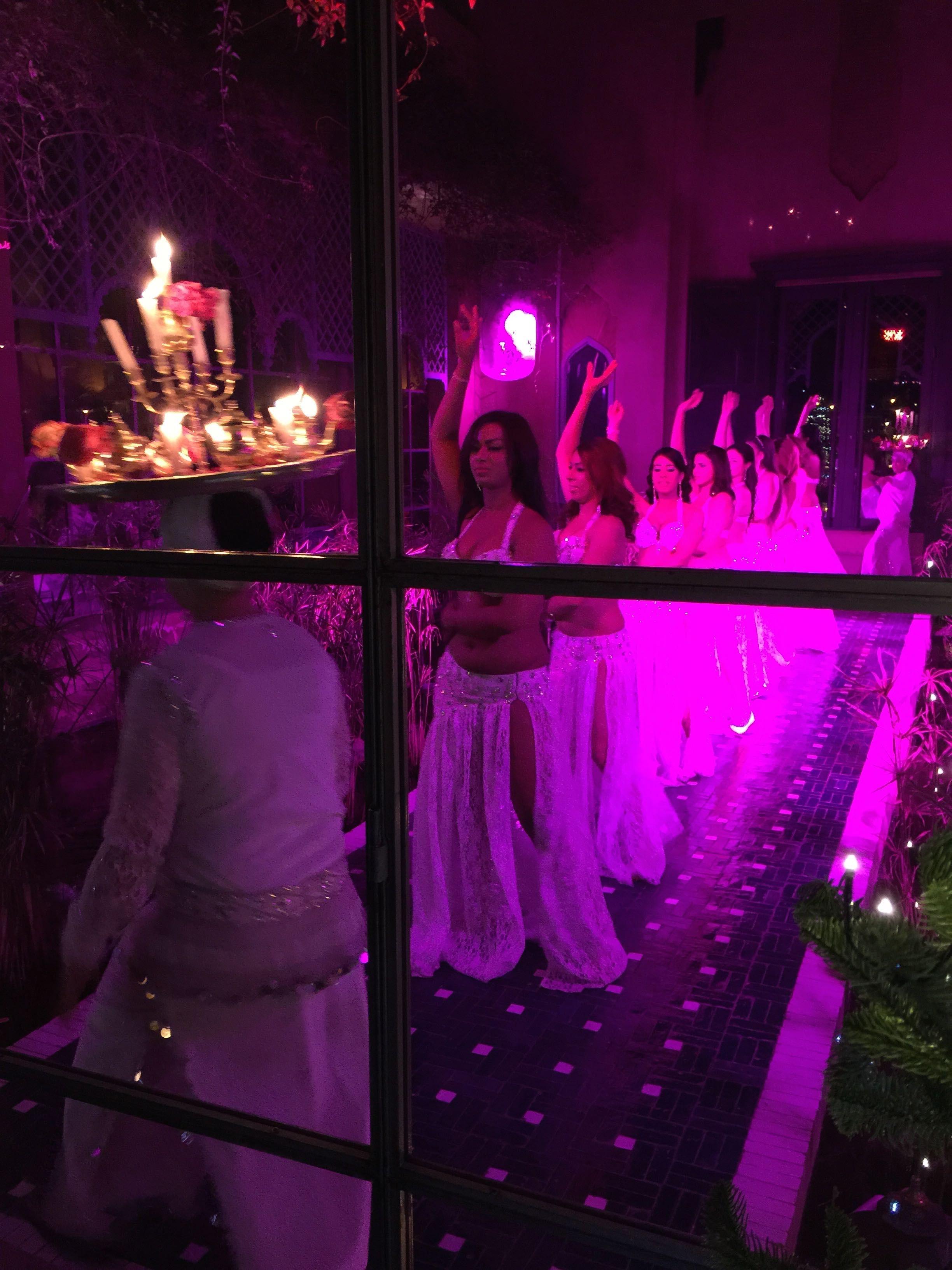 Nightlife A Marrakech Notti Magiche Tra Yacout E Jad Mahal