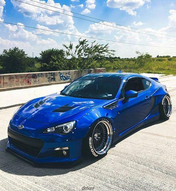 Subaru Cars, Porsche Sports Car, Subaru Sport