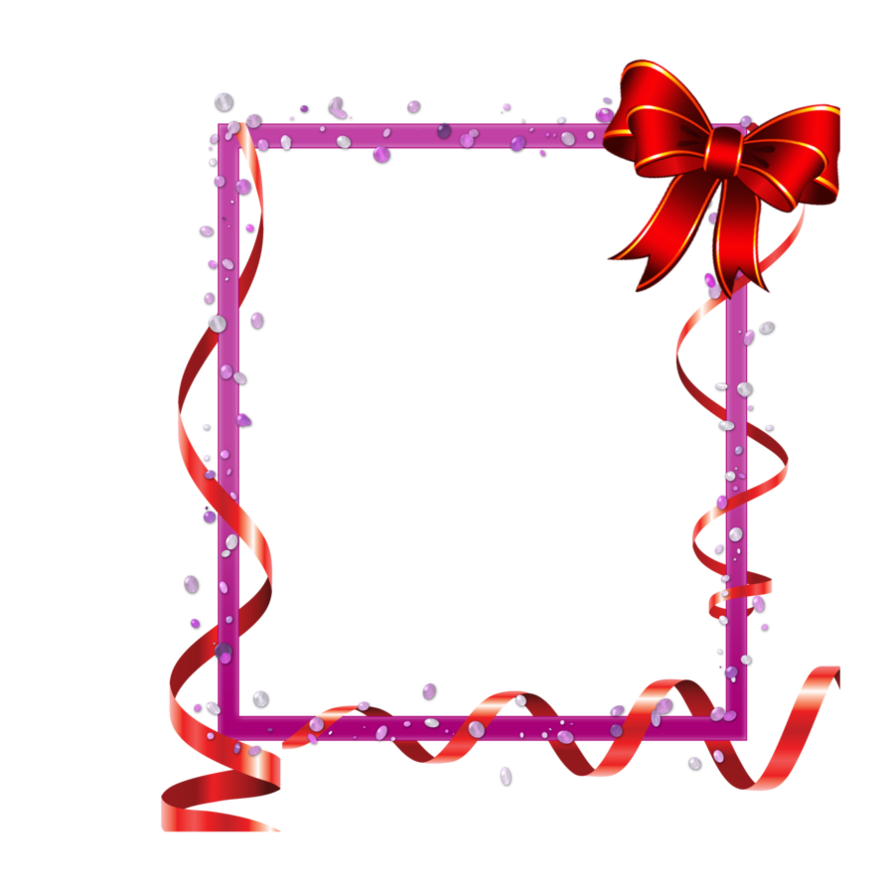 Red frame with ribbons and baw png by melissa tm on deviantart red frame with ribbons and baw png by melissa tm on deviantart jeuxipadfo Gallery