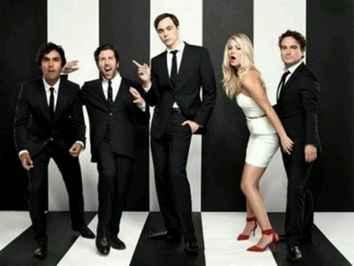 Team Sheldon!