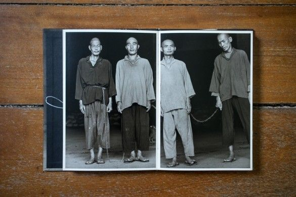 Latest Post: Chien-Chi Chang: The Chain - Portraits of Asylum Patients in Taiwan.