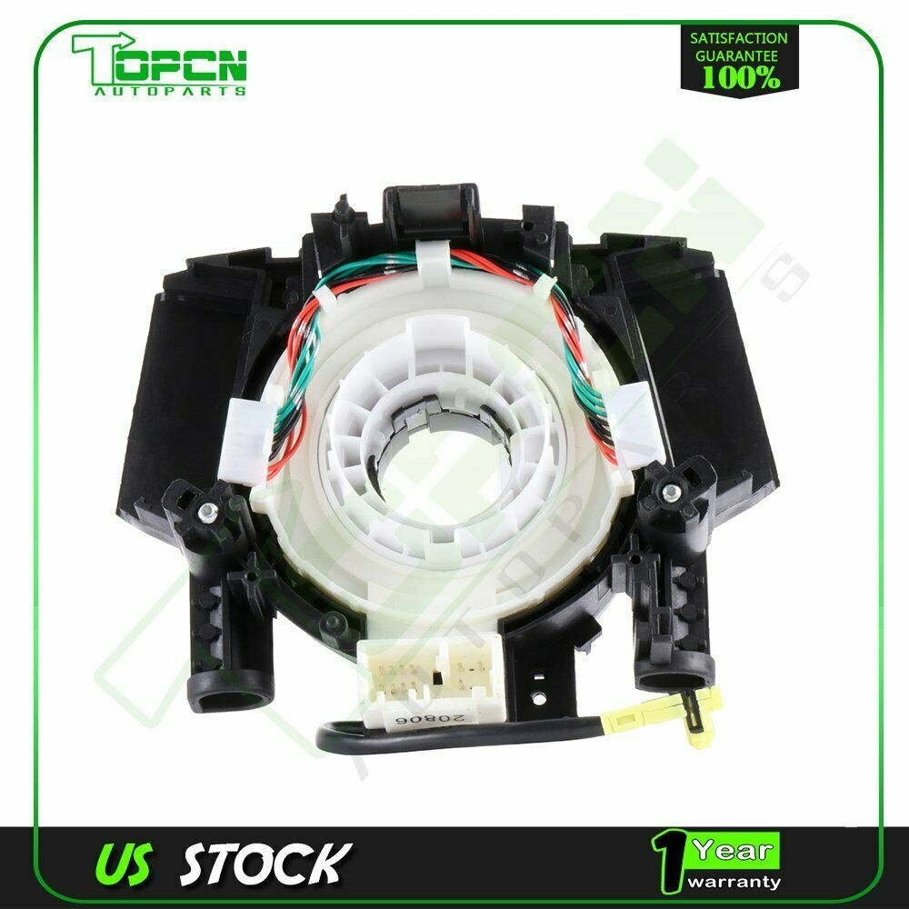 small resolution of  ad ebay spiral cable clock spring airbag for 07 12 nissan pathfinder tiida