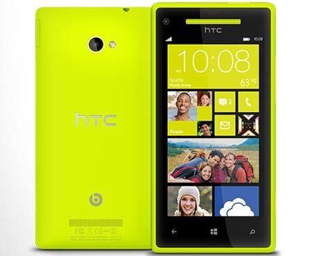 New HTC 8X November 2012!!!!!
