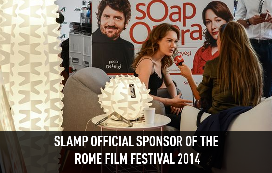 Le migliori 9 immagini su Slamp official sponsor of the Rome
