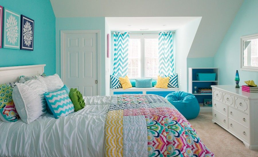 25 Beste Teenager Schlafzimmer Ideen Schlafzimmer Design