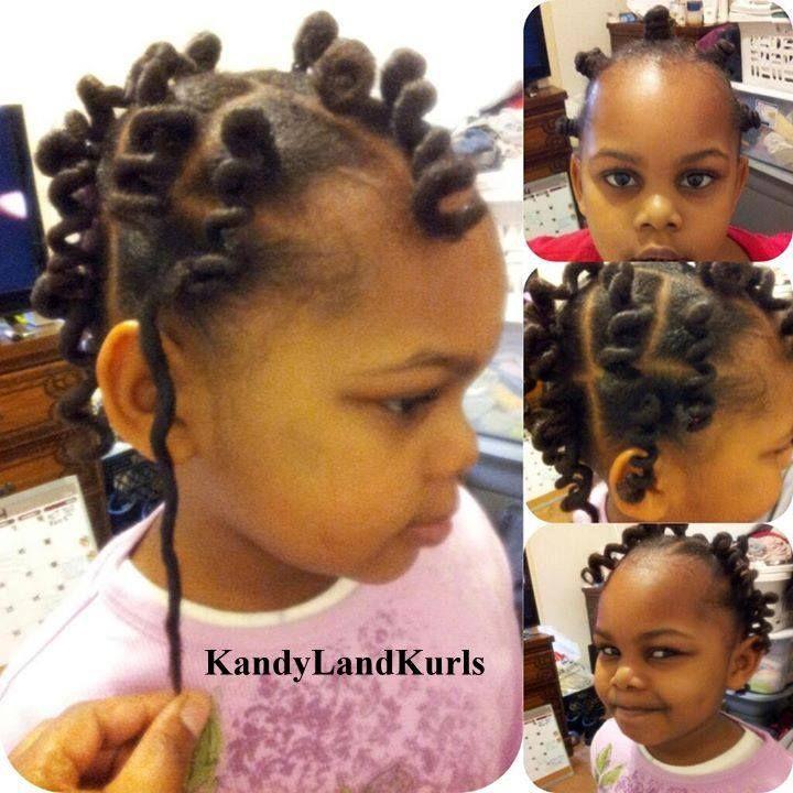 Pin On Natural Hair Crowns Kids