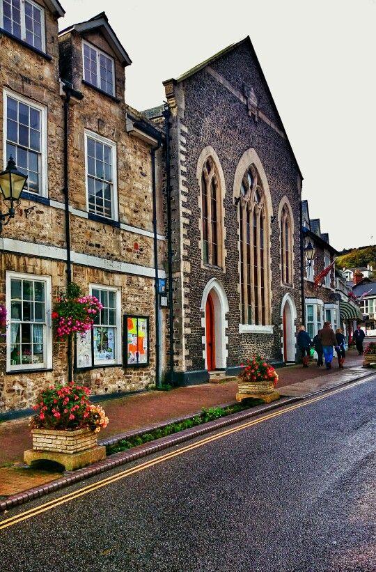 Beer - Devon, England