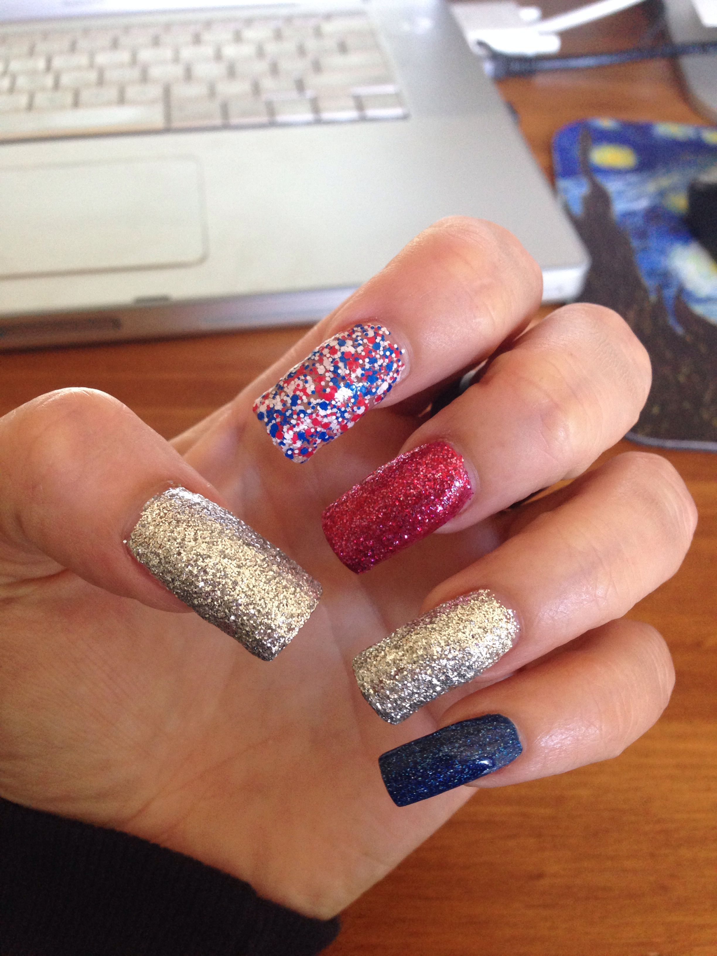 Nails by Isabel - At Your Fingertips - Watsonville, CA