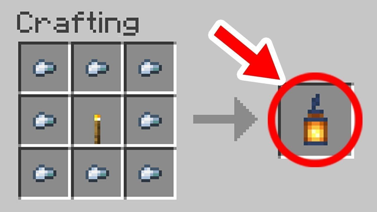 Minecraft 114 update 15 crafting recipes that were added