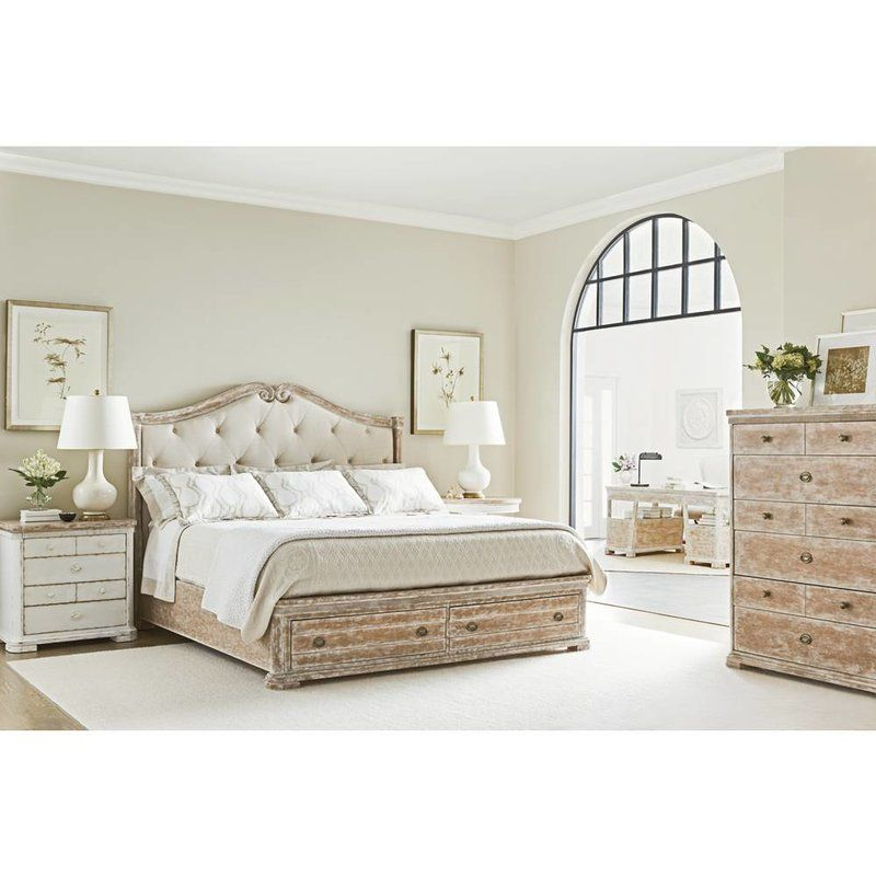 Furniture Clearance Nyc: Juniper Dell Storage Panel Configurable Bedroom Set In