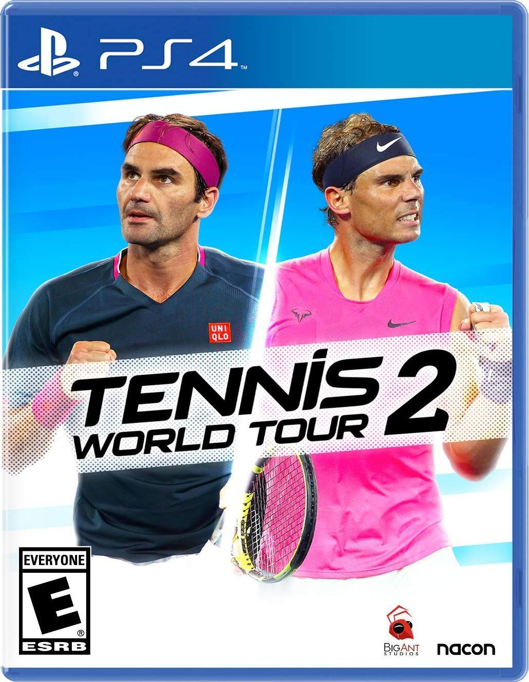 Tennis World Tour 2 In 2020 Tennis World Date And Switch Xbox One