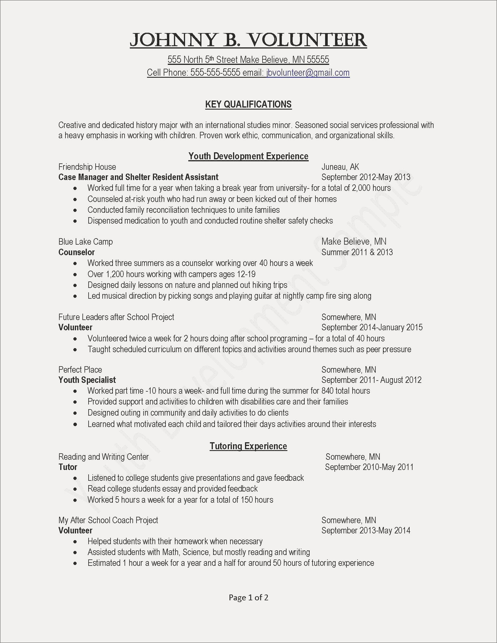 68 Elegant Photos Of Resume Examples Landscape Maintenance Check More At