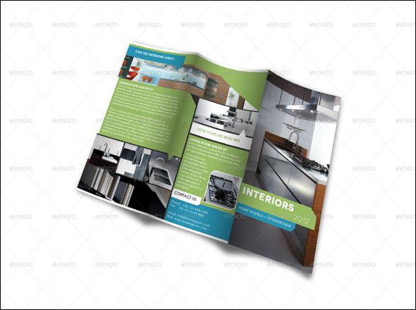 100 Free Premium Psd Corporate Brochure Designs Corporate