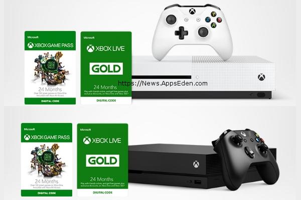 Microsoft launches Xbox All Access subscription program