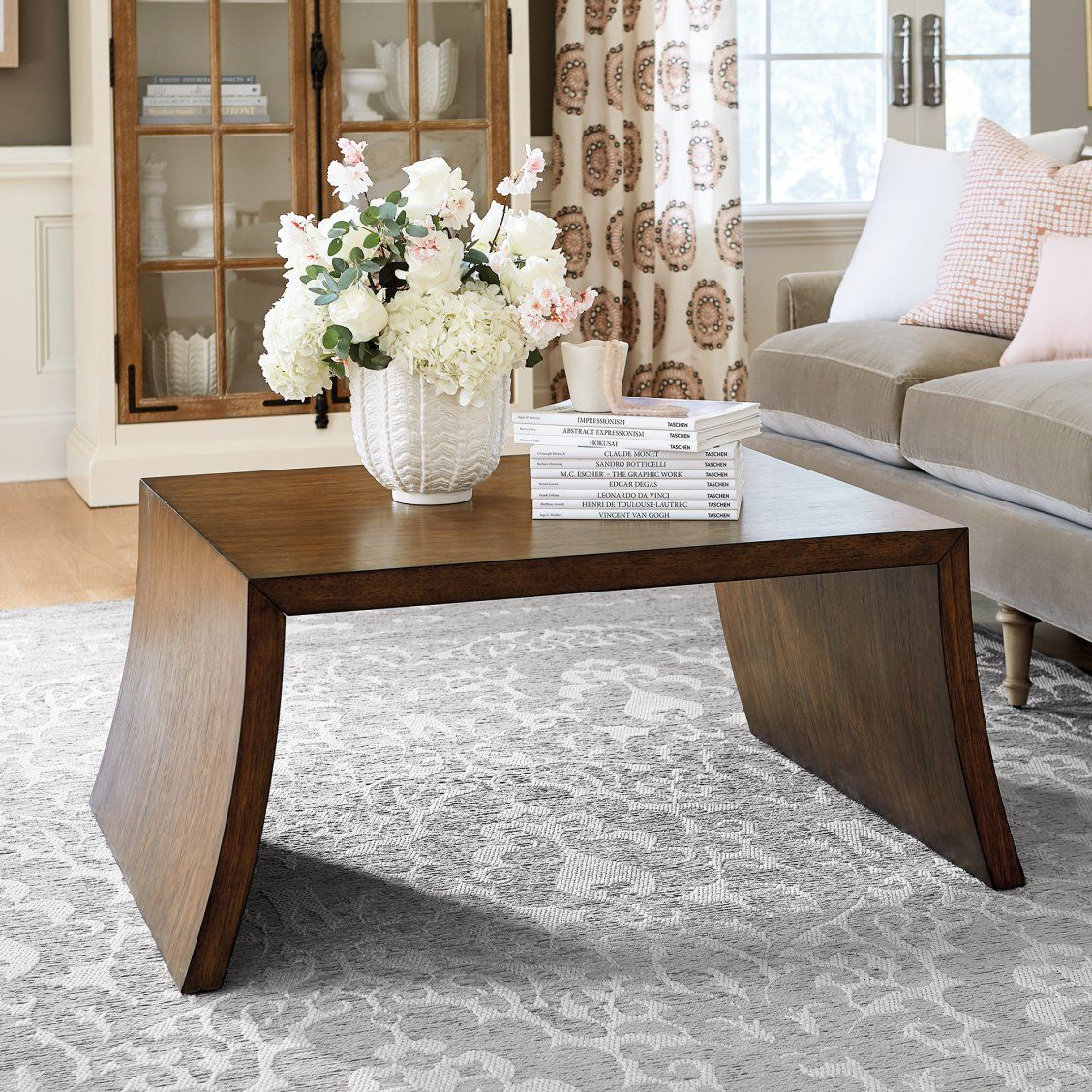 33 Best Chunky Farmhouse Coffee Table Matchness Com Dark Wood Coffee Table Coffee Table Farmhouse Wood Coffee Table Rustic [ 820 x 1093 Pixel ]