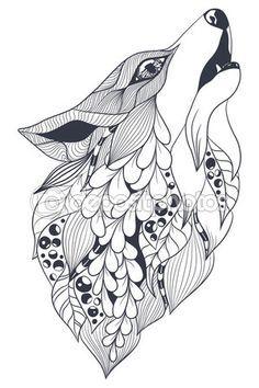 Resultado De Imagen Para Mandalas Animales Dibujos Dibujos Para