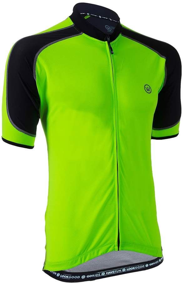 Men s Canari Streamline Cycling Top 302625bc4