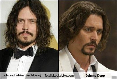 Pin By Kalebelle On The Civil Wars John Paul White Johnny