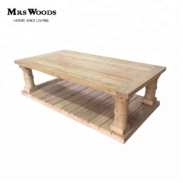 Antique Japanese Style Rustic Center Coffee Table View Antique Center Table Mrs Woods Product Details From Ningbo