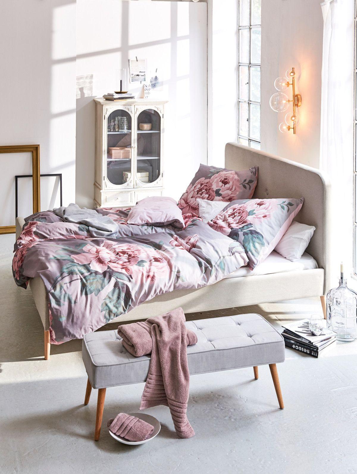 Bedroom Inspiration. rosa inspo impressionen bedroom
