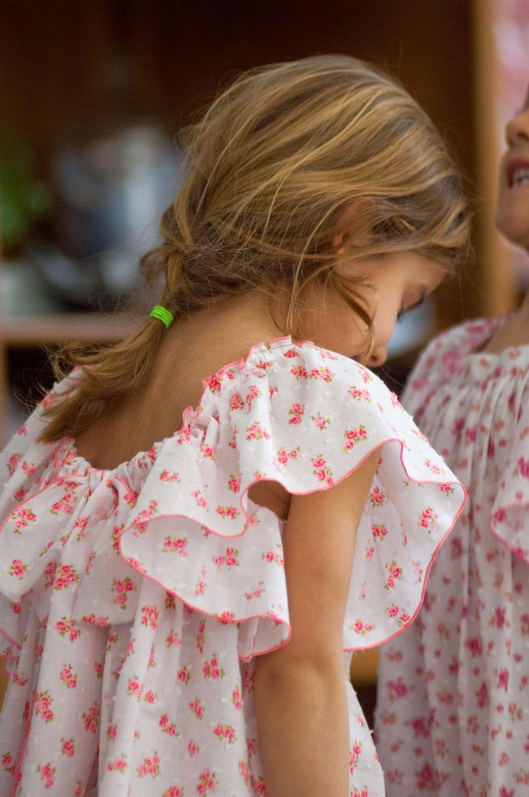 No sin Valentina: Blusón de lazo abierto por la espalda