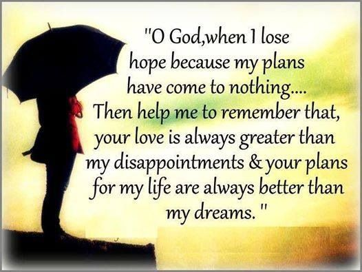Latest Gods Plan For My Life Quotes - lifecoolquotes