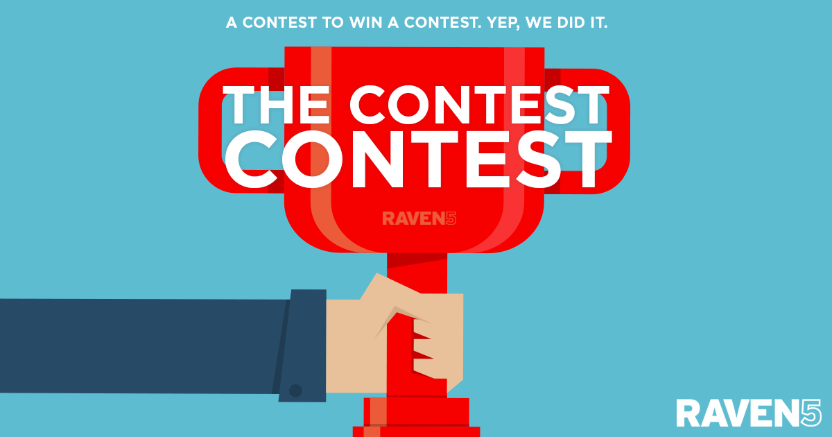 A Contest to Win a Contest