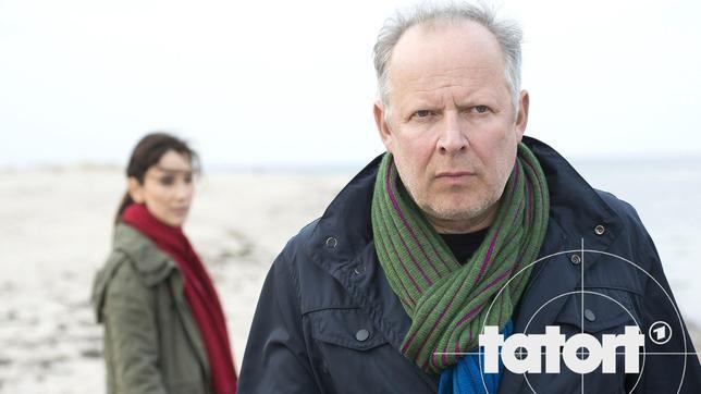 Borowski Und Das Meer Schoner Konnte Ein Tatort Aus Kiel Kaum